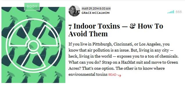 7 indoor toxins