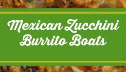 MexicanZucchiniBurritoBoats