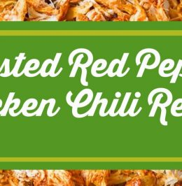 RoastedRedPepperChickenChiliRecipe