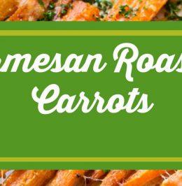 parmesanroastedcarrots